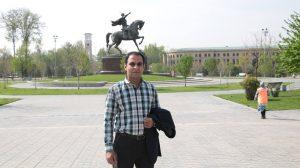 Qasim Ali shah cover