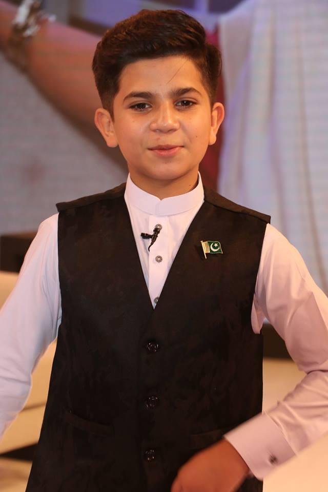 Boy Hammad Safi